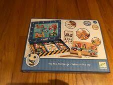 <b>Djeco деревянные</b> и самодельные <b>игрушки</b> ролевая <b>игра</b> ...