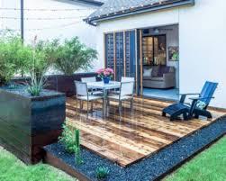 patio deck decorating ideas. Modren Decorating Fabulous Backyard Patio Deck Decoration Ideas 05 For Patio Deck Decorating Ideas O