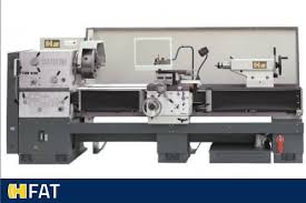 Test Chart For Lathe Machine Conventional Lathes Fat Haco
