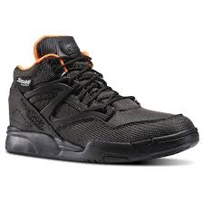 reebok pumps for sale. reebok pump omni lite tech mens classics shoes black/orange m48993,reebok answer, pumps for sale
