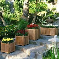 Diy Simple Landscape Designs Spectacular DIY Backyard Ideas On A Budget  Outdoortheme Com Design 12