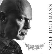 <b>Headbangers</b> Symphony by <b>Wolf Hoffmann</b> - CeDe.com
