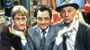 sir david jason only fools wouldn t get made today