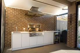 Cabinets For Outdoor Kitchen Outdoor Alfresco Kitchens Melbourne Alfresco Kitchens Outdoor