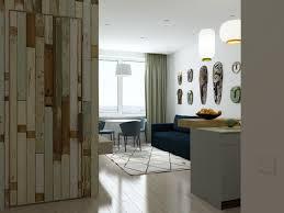 Kitchen Theme For Apartments Open Concept Small Apartment Kitchen Island Blue Ottoman Pattern
