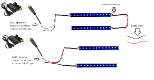 wiring diagram motorcycle trailer images likewise led light wiring diagram on wiring for led strip lighting