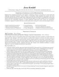 100 Communication Skills On Resume Sample Resume Sample