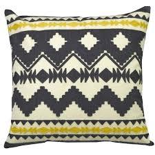 Southwest Style Decorative Pillows