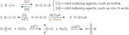 14 Thiols Sulfides Chemistry Libretexts