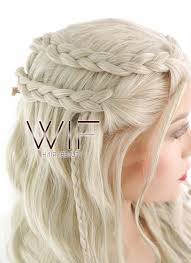 Wig Color Chart Codes Light Ash Blonde Braided Lace Front Synthetic Wig Lf2017