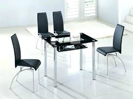 full size of small round glass table and 2 chairs dining set new with furniture pret