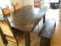 full size of how to make a wood plank kitchen table wooden top rustic and chairs