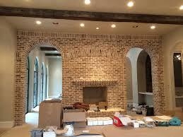 thin brick interior wall arches south alabama brick company interior arch unique 25 on interior