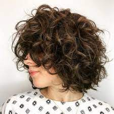 top 15 layered curly hair ideas for 2021