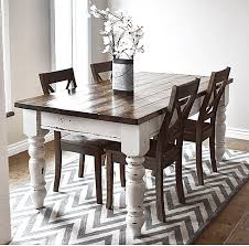 farmhouse dining room furniture impressive. impressive 30 inch wide dining table and 11 free diy woodworking plans for a farmhouse room furniture h