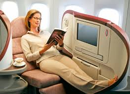 Airbus A330 Jet Airways Seating Chart Jet Airways A330 200 Business Class Business Traveller