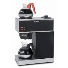 Commercial Coffee Machine Bunn 332000000 Vpr Intended Design