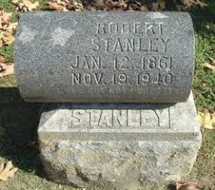 Robert H. Stanley (1861-1940) - Find A Grave Memorial