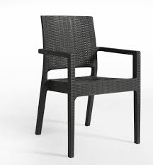 Full Size of Chairs:plastic Chairs With Arms Cuba Chair Departments Diy At Q  Bq ...