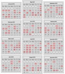 Year 2020 Chinese Calendar Free Printable Calendar