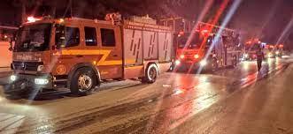 Son dakika! Gaziantep'te fabrika yangını...