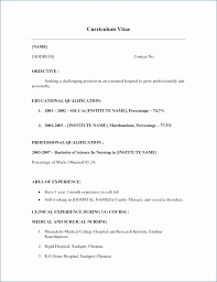 Examples Of Resumes With No Job Experience Delectable Limited How To Make A Resume With No Job Experience Resume Design