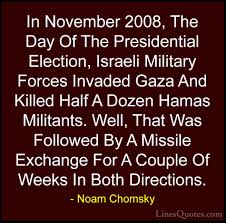 Noam Chomsky Quotes And Sayings With Images Linesquotescom