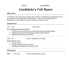 high school assistant principal resume resumes for high school ...