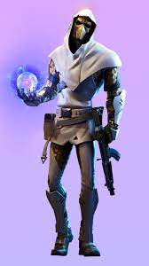 326609 Fortnite, Chapter 2, Fusion ...