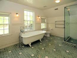 vintage clawfoot tub bathroom with vintage cast iron claw foot tub old clawfoot tub drain