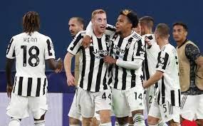 La Juventus fa tre su tre, l'Atalanta si butta via e Ronaldo la punisce -  Gazzetta del Sud
