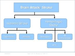 Nursing Care Of Clients With Stroke