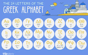 And letters are always pronounced the same way, with the exception of a few diphthongs. Quick Pronunciation Guide To The Greek Alphabet