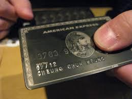 - - Wikipedia Wikipedia Centurion Card Centurion Card