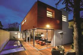 modern house. Simple House View In Gallery 3storeymodernhousewithtimessdesign11 On Modern House