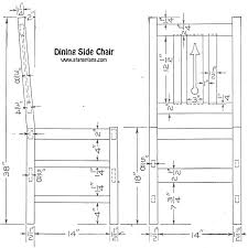 free dining room chairs dining room chair plans dining chair plans free dining room chairs plans