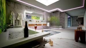 Neuesten Von Badezimmer Am Schlafzimmer Baddesign Und Vereint Geht