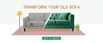 sofa clinic sofa repair renovation