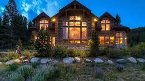 luxury home in breckenridge colorado paffrath thomas real estate you