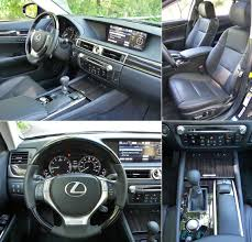 2013 Lexus GS350 AWD - Reducing the Meds - Drive...He Said