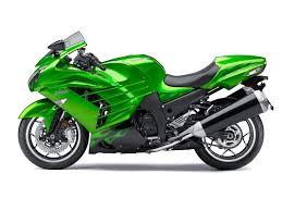 2012 kawasaki motorcycle models