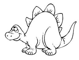 Small Picture Baby stegosaurus coloring pages Hellokidscom