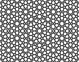 Morrocan Pattern Best This Moroccan Pattern Is Used In Architectural Design For The