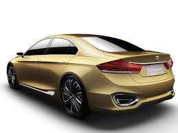 new car launches by maruti in 2013Maruti Suzukis Upcoming YL1 Sedan Details Emerge