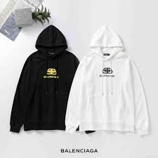 Hoodiebuddie Size Chart 2019 Autumn And Winter Hot Style All Cotton True Hoodie For Men And Women Super High Quality Hoodie Printed Black And White 887 From Chinadnh