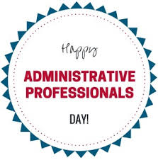 Administative Day Administrative Professionals Day Lincolnwood Public Library