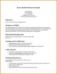 best resume for nursing school cipanewsletter er nurse resume nursing volumetrics co nursing assistant resume
