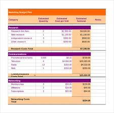 budget tracker excel marketing budget tracker template excel format budget tracker