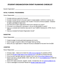 Event Planning Checklist Pdf 17 Printable Event Planning Checklist Pdf Forms And Templates