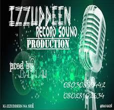 Autan sidi labbaika ta 8 (hausa songs). Autan Sidi News Izzuddeen Record Sound Studio Facebook